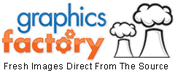 Graphics Factory Logo