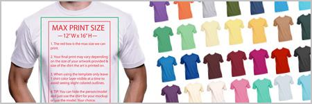 Shirt Mockups