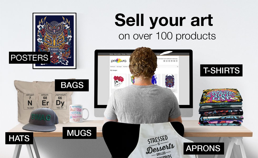 Sell Your Artwork
