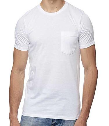 Full pocket prints on t shirts on demand no minimums for No minimum t shirt printing