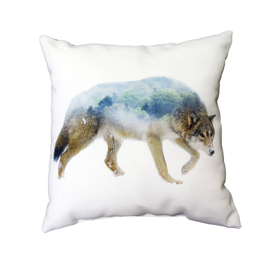 Pillows | Print Aura - DTG Printing Services
