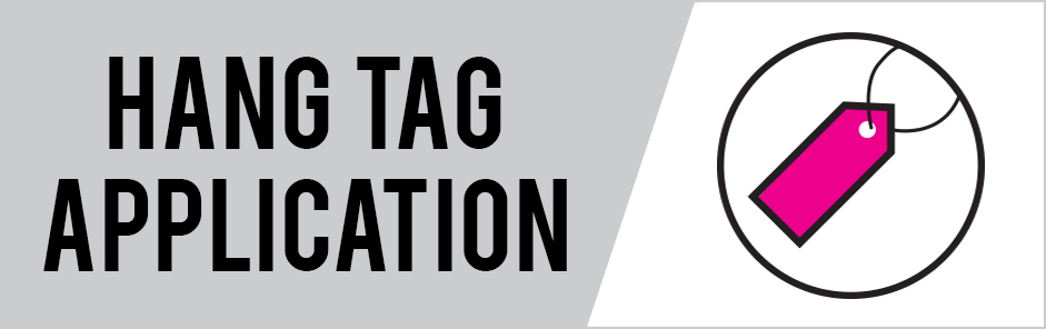 Hang Tag Application