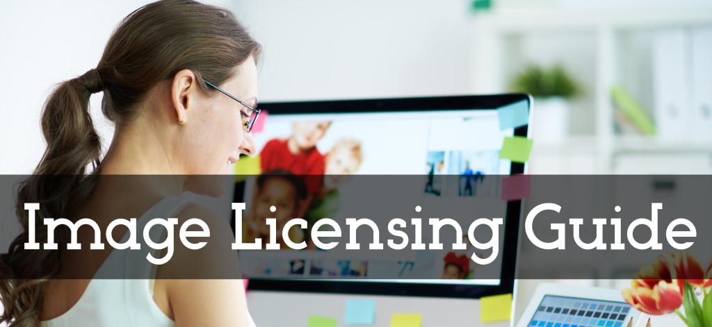 Image Licensing Guide