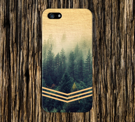 forest chevron