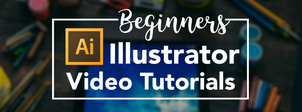 illustrator tutorials