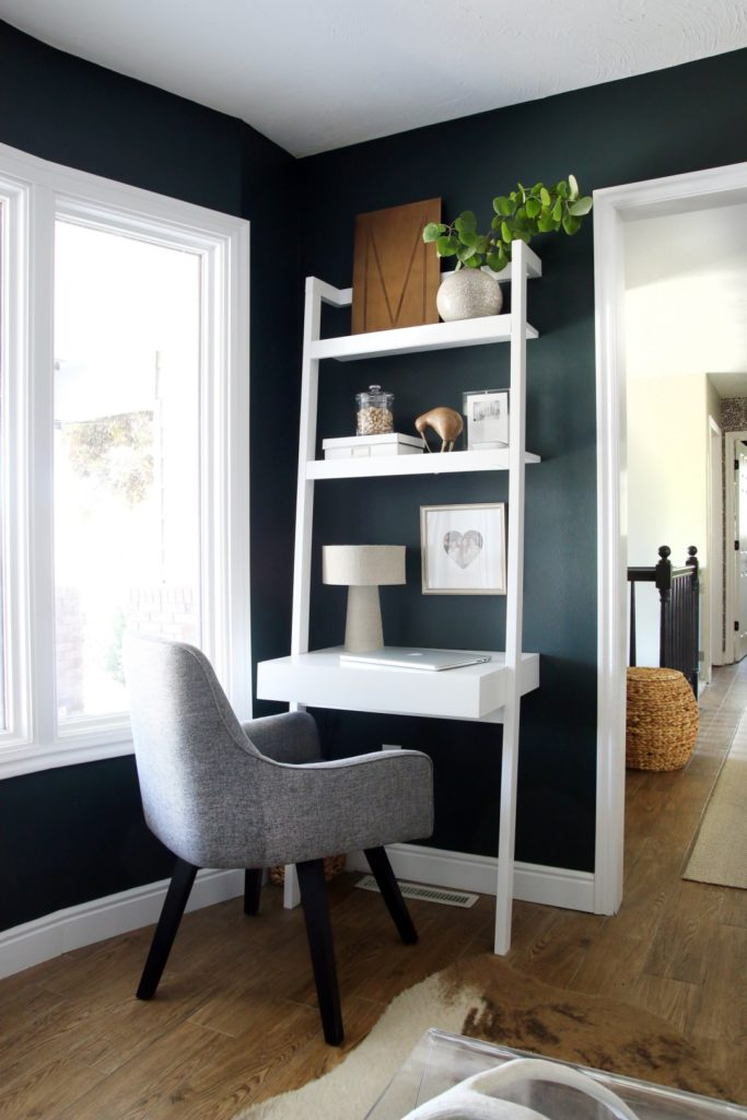 12 Creative Home Office Ideas For Small Spaces Print