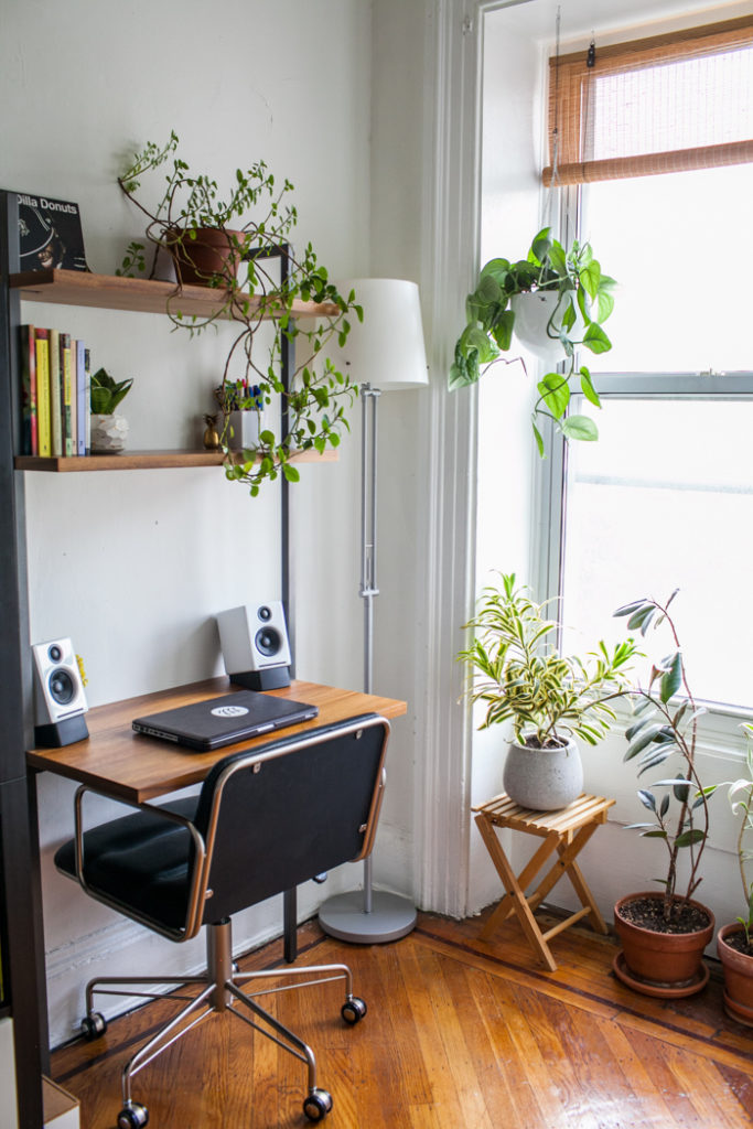 Dose Of Inspiration: 12 Creative Home Office Ideas For