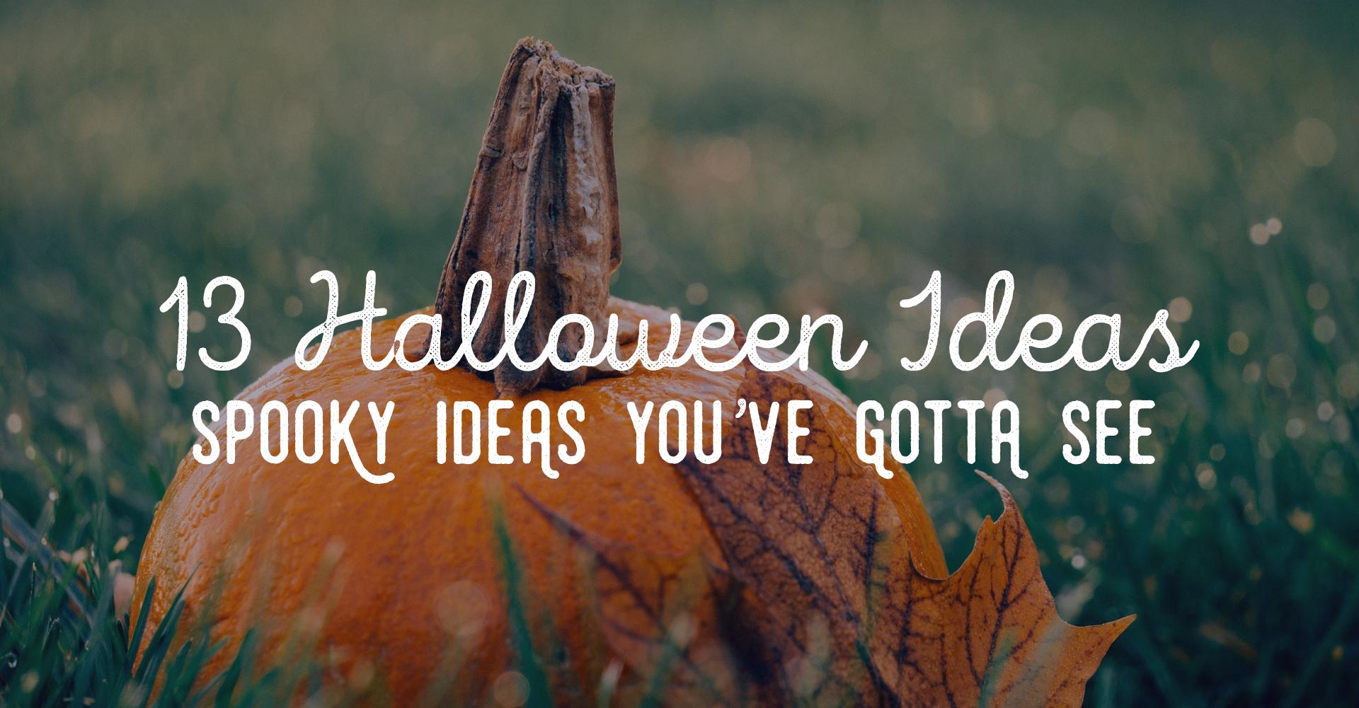 fb spooky