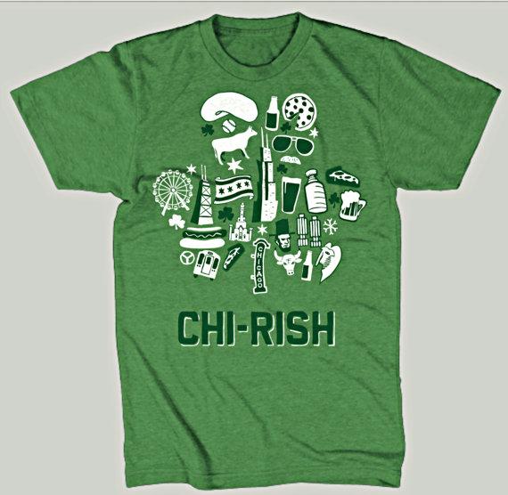 chi-rish