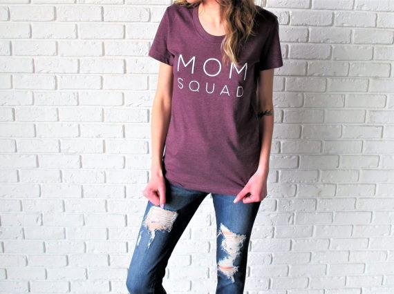 A Mom Squad