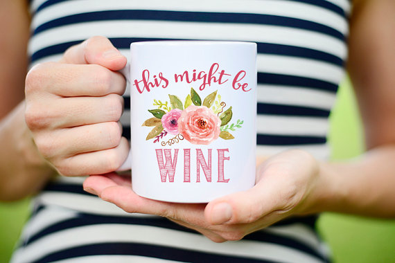M - wine
