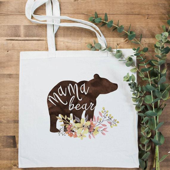 T mama bear