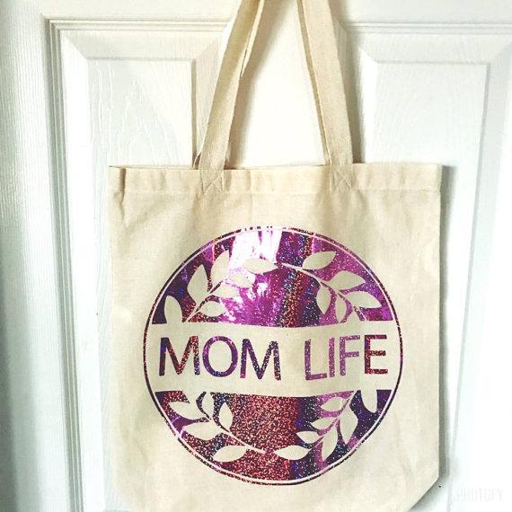 T - mom life