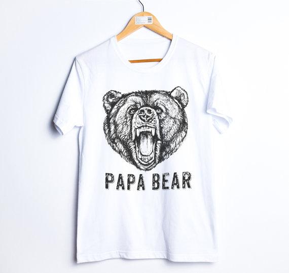 A - Papa Bear