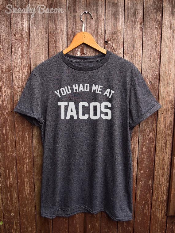 A - Tacos