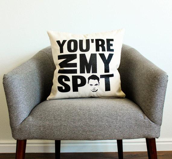 P - in my spot
