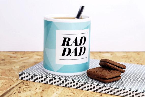 M- rad dad