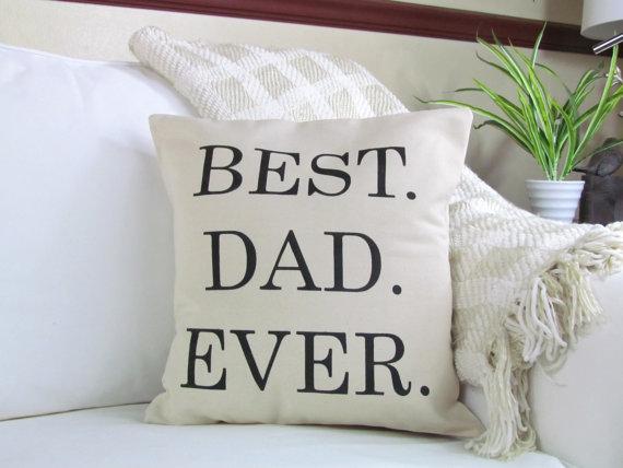 P - best dad