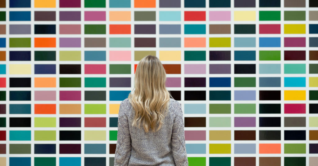 color theory fb