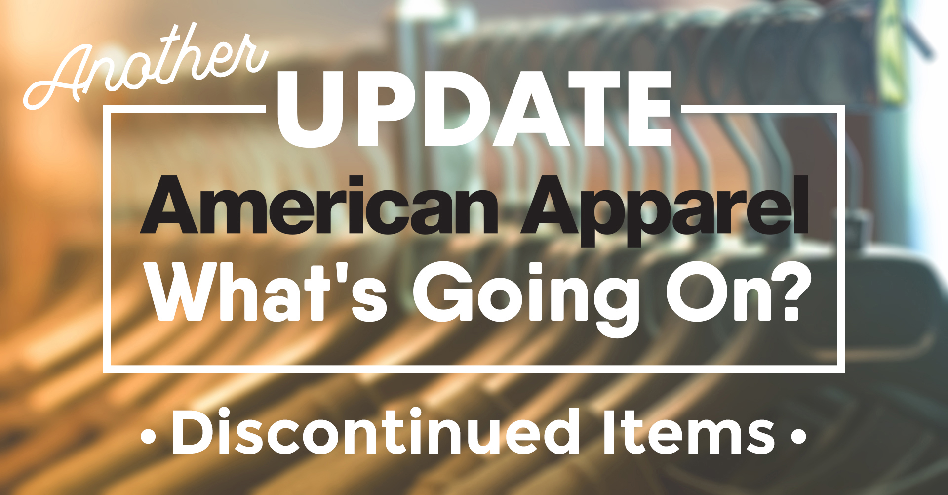 another AA update copy