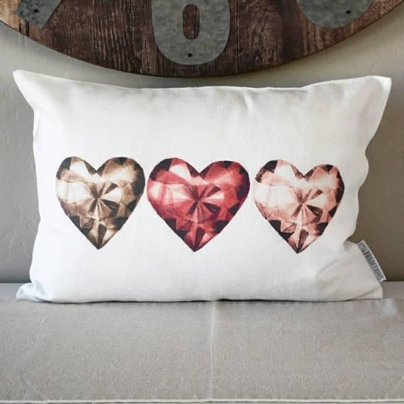 gem hearts