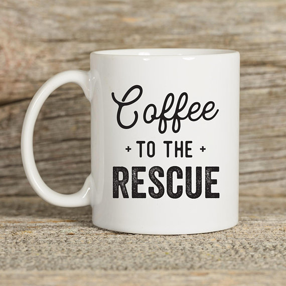 coffee rescue