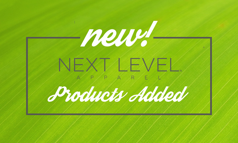 next level products