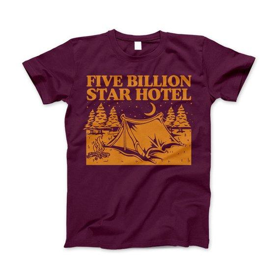 billion star