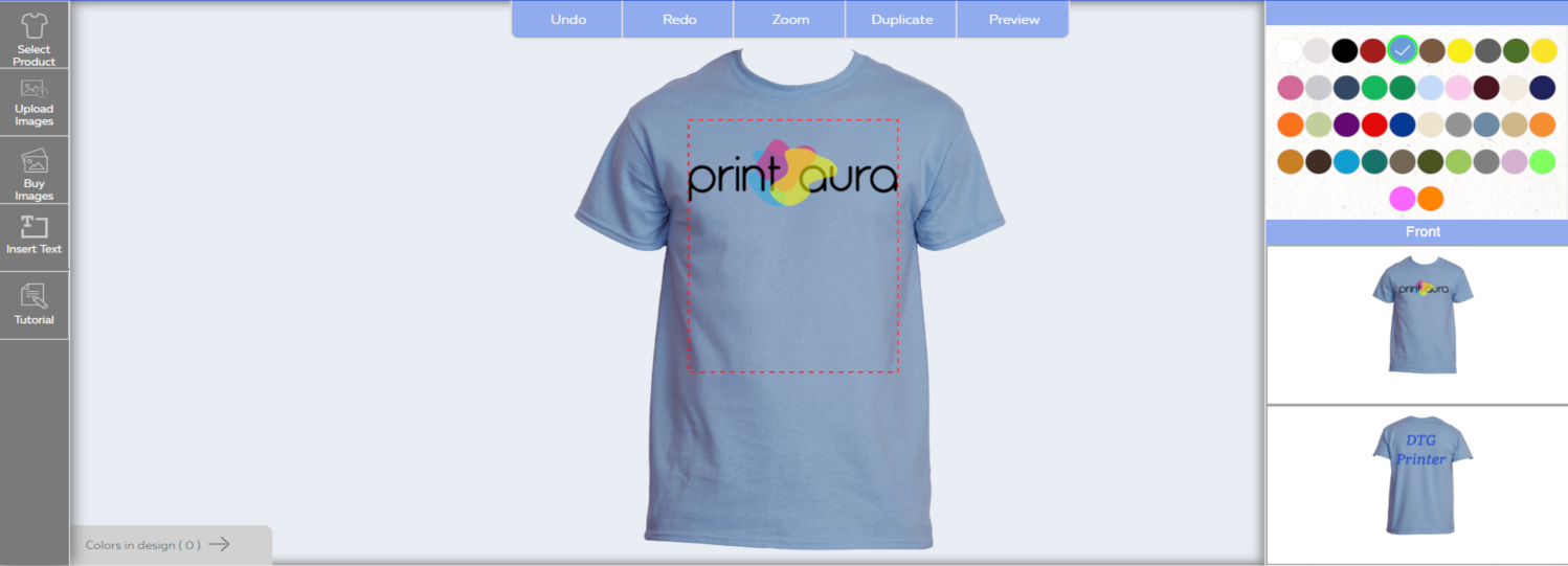 picture about Printable T Shirt Templates referred to as T-Blouse Mockup Templates towards Aid Present T-Blouse Programs