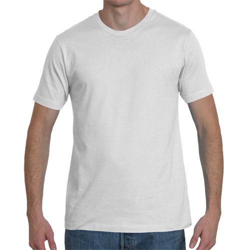 63ed174f6 Mens 4.1 oz. TearAway Basic Crew AA1070. Ladies' 3.7 oz.